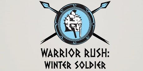 Warrior Rush: Winter Soldier 5K Obstacle Challenge (OHIO 2019) tickets