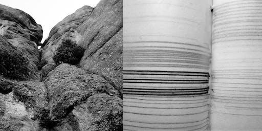 Linhas do Horizonte: a escrita de uma paisagem, com            Edith Derdyk