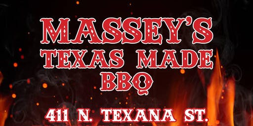 Massey's Texas Made BBQ