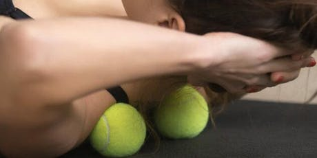 Myofascial Release - Trigger Point tickets