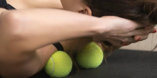 Myofascial Release - Trigger Point