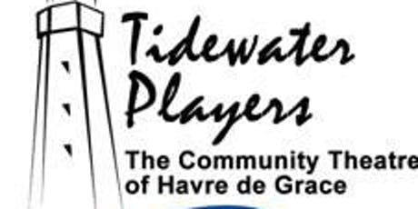 Tidewater Players presents a Fundraising Cabaret for a Theatre Family tickets