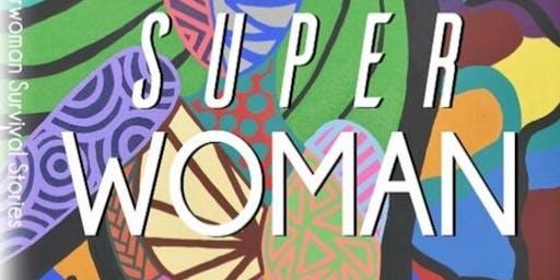 Swiner Publishing Co. Releases Superwoman Survival Stories!
