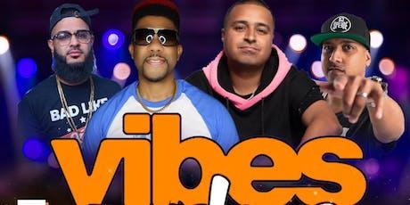 VIBES SUNDAZE - MAZI NIGHTCLUB  tickets