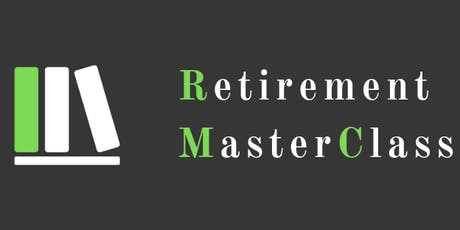Taxes in Retirement Educational Seminar tickets