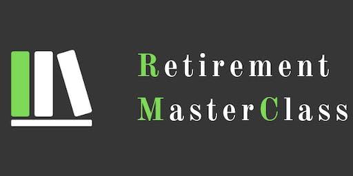 Taxes in Retirement Educational Seminar