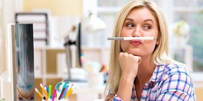 Schlanke Prozesse mit Kugelschreibern und Windrädern gestalten …