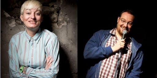 Comedy Cask - Edinburgh Preview Season - Free Monthly Comedy Club