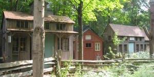 MSHS's Meadowvale Miniature Village Tour & Lunch