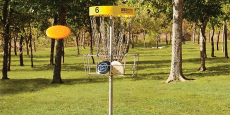 Disc Golf Learn-to-Play  tickets