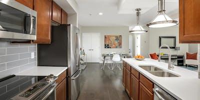 Luxury Hotel Living Detroit - Fort Shelby Open House