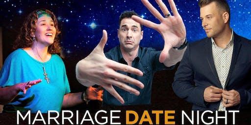 Marriage Date Night - Turlock, CA
