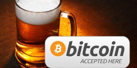 Blockchain & beers billets