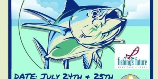 San Benito Fishing Camp 2019