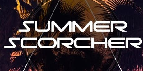 Summer Scorcher Clt tickets
