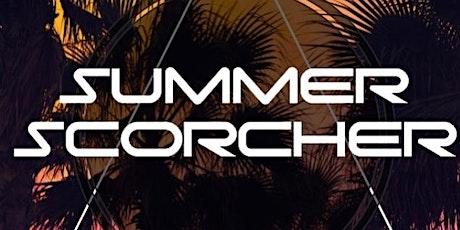 Summer Scorcher Clt tickets