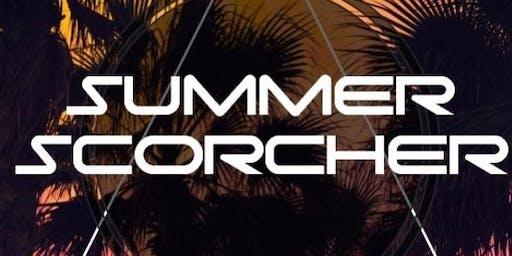 Summer Scorcher Clt