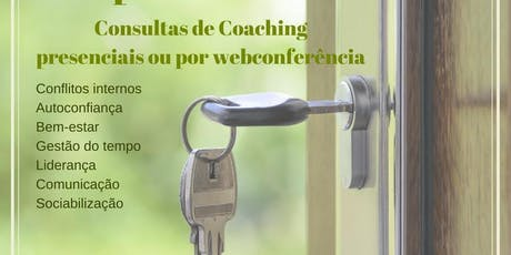 Consultas de Coaching tickets