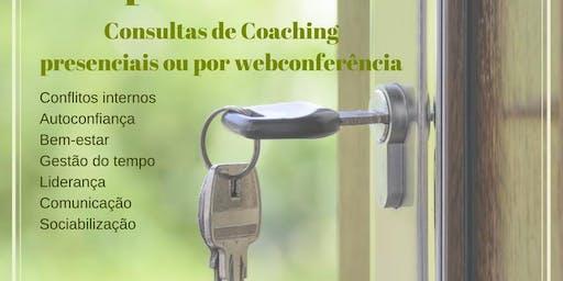 Consultas de Coaching