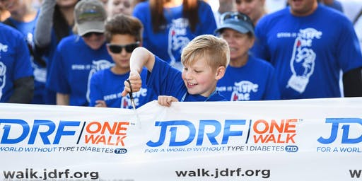 JDRF One Walk Kickoff, Colorado Springs