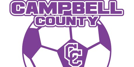 Campbell County High School Boys Soccer Alumni Game tickets