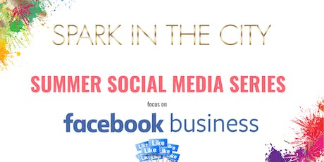SPARK in the City July Women's Mastermind Luncheon  tickets