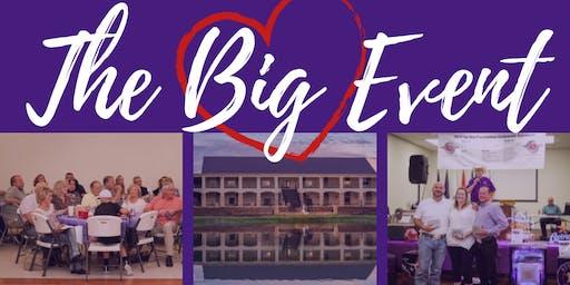 The Cody Stephens Foundation's Big Event