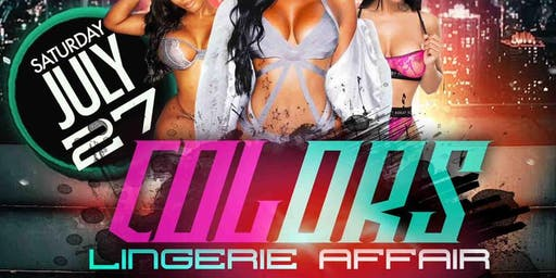 Colors Lingerie Affair
