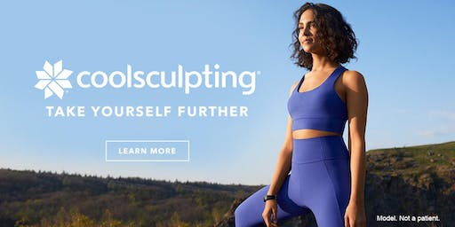 Summer Slim down with CoolSculpting®