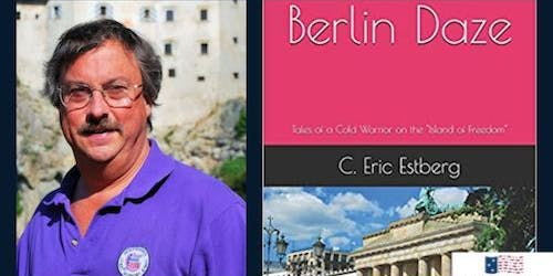 NOSE TO NOSE IN BERLIN: ADVENTURES OF A COLD WAR PROFESSIONAL IN COLD WAR BERLIN