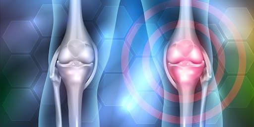Joint Pain Seminar