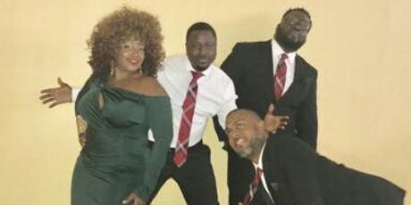 BW Entertainment Presents The ATL Connection Band featuring LONDEE tickets