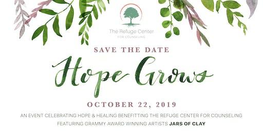 Hope Grows 2019
