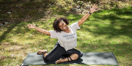 Happy Hour Yoga in the Park! tickets