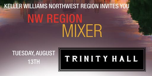 MEGA Camp Northwest Region Mixer