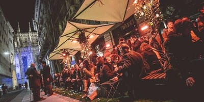 Straf Hotel Milano - Martedì 23 Luglio 2019 - Summer Cocktail Party con Dj Set - Lista Miami - Accrediti e Tavoli al 338-7338905