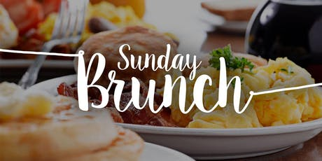 Sunday Brunch at the Farm tickets