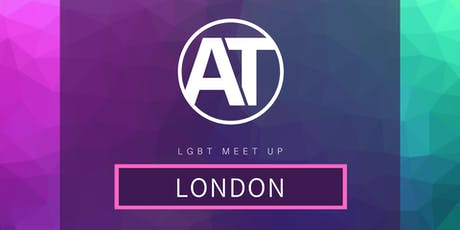 AT Meet Up: London tickets