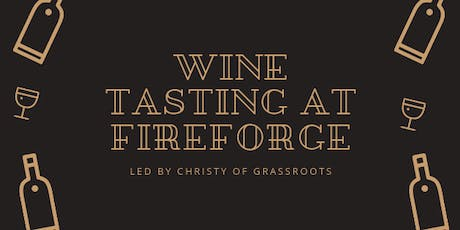 Wine Tasting + Charcuterie Pairings tickets