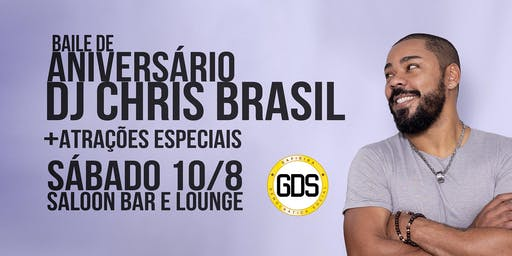 Baile de aniversário | Dj Chris Brasil