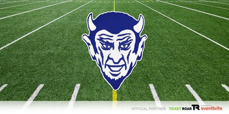 Quincy High School - 2019 Football Season Tickets tickets