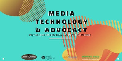 Talk About It Tuesday: Media, Technology and Advocacy