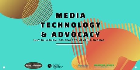 Talk About It Tuesday: Media, Technology and Advocacy tickets