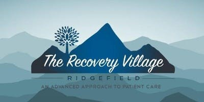 The Recovery Village Ridgefield Continuing Education and Networking Event