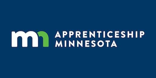 Registerd Apprenticeship Opportunities