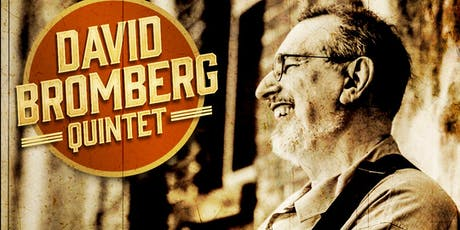 David Bromberg tickets