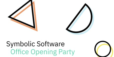 Symbolic Software Office Opening Party tickets