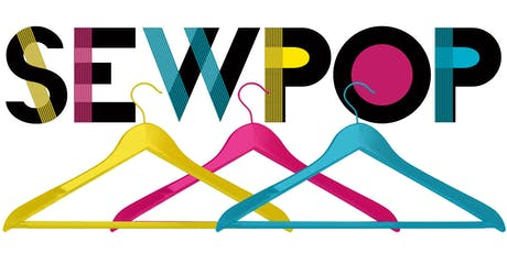 SewPOP : A Pop-up Party Fundraiser tickets