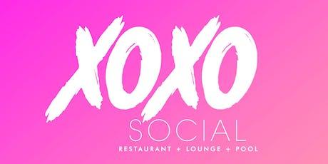 Sneak Peek XOXO Social Dallas tickets