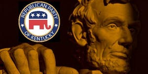 2019 Republican Party of Kentucky Annual Statewide...